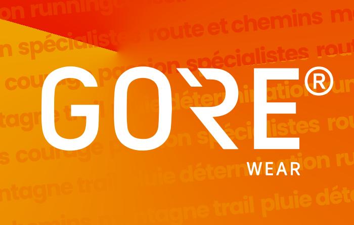 Sélection textile Automne hiver running conseil Gore Wear